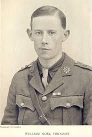 W. N. Hodgson