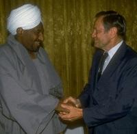 jim and sadiq al-Mahdi