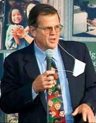 Dr. Jon Eliot Rohde